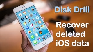 How to Recover Deleted Files from iPhone or iPad