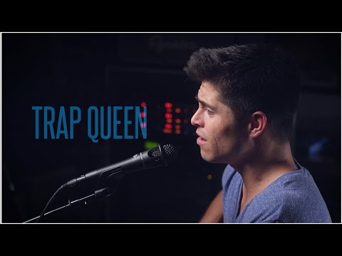 Fetty Wap - Trap Queen (Official Video) - Acoustic Cover by Tay Watts - On Apple & Spotify