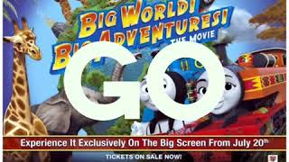 26 days until big world big adventures go to the cinema