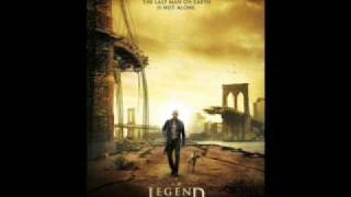 I am Legend MUSIC James Newton Howard - My Name Is Robert Neville | Soundtrack