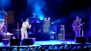 A-ha. Moscow. 11.11.06. The Weight Of The Wind