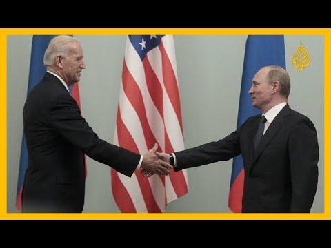-روسيا النووية- على قائمة أولويات الرئيس جو بايدن  - نشر قبل 6 ساعة