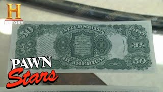 Pawn Stars: 5 Most Expensive Items From Season 13 | History