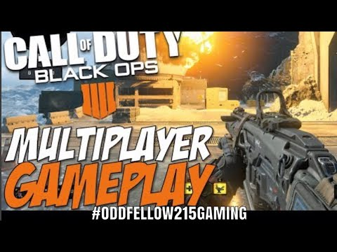 Call of Duty :Black ops 4 Multiplayer Gameplay Live !!(Call of Duty BO4  Multiplayer)