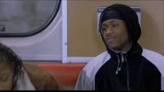 2 кинофрагмент фильм Лапочка, 2003 Учебное занятие За углом улицы
