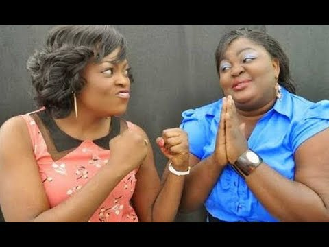 """Return It!! Eniola Badmus""- Funke Adinkele Warns Eniola Badmus To Return It – Watch video"
