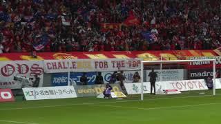 2018.3.18 JリーグDIVISION1第4節 名古屋グランパスVS川崎フロンターレ ...