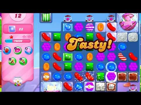 Candy Crush Saga Level 3228 *