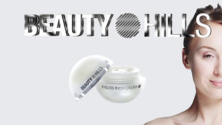 Beauty Hills Eyeliss Rich Cream