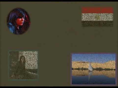 Across The Nile - Amy Macdonald Karaoke (instrumental)