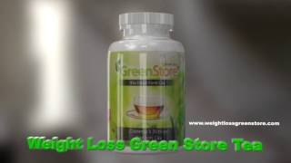 Does Weight Loss Green Store Tea Work ?
