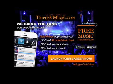 Congrats Sickick for making TripleVMusic App Chart – Music Marketing