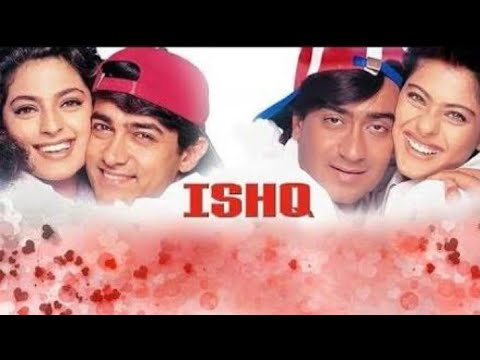 ISHQ (1997) FILM SUBTITLE INDONESIA STREAMING MOVIE || AAMIR KHAN
