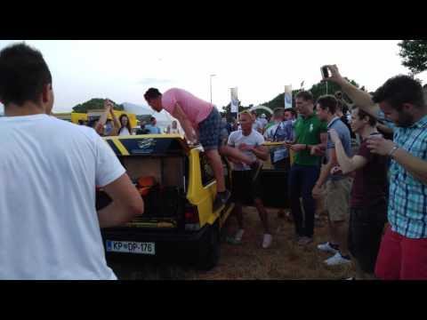 ATP Umag 2016 - After Party