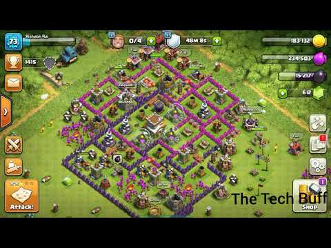 How To Transfer Clash Of Clans Account From One Email To Another Email Account