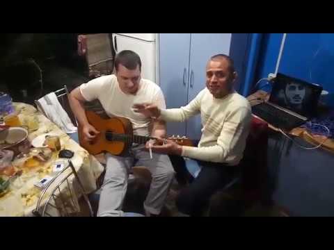 Клип Андрей Заря - Он всё так же на корточках