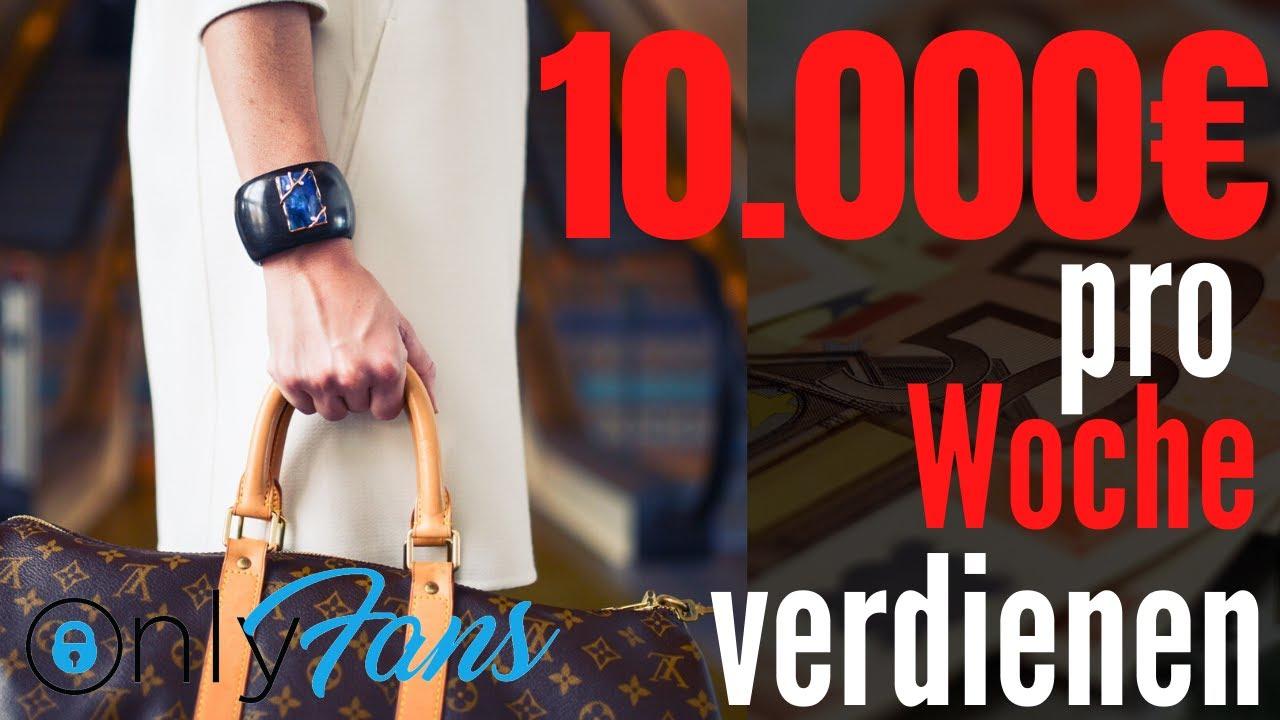 10000 Euro Verdienen