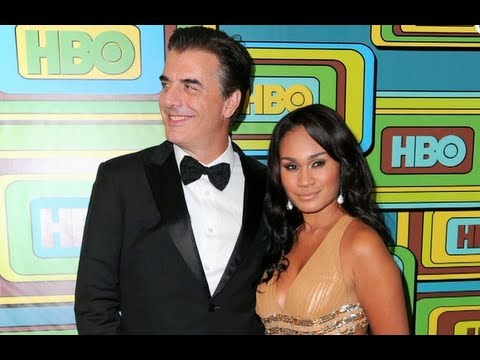 Actor Chris Noth Discusses His Interracial Marriage & Being a Sex Symbol