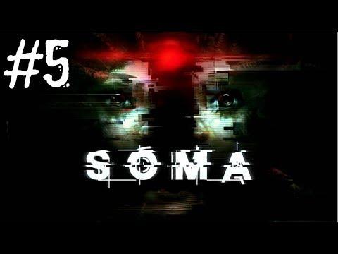"SOMA | Part 5 | ""A surveillance camera!"""