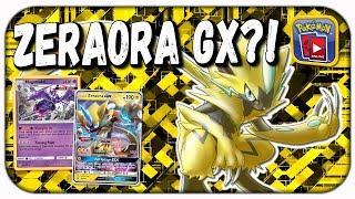 ✪ Pokémon TCG - Zeraora GX/Naganadel Deck! #DECKTEST