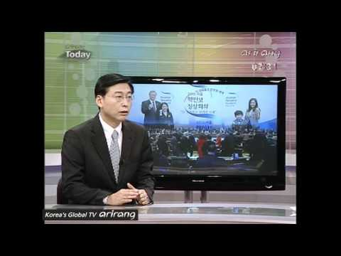 2012 Seoul Nuclear Security Summit [Arirang Today]
