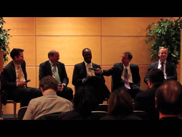 WITA TPP Series: TPP in the States- Panel Q&A pt. 4 2/18/16