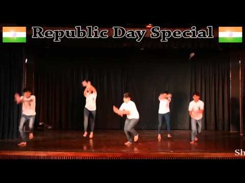 Suno Gaur Se Duniya Walo by Shiv Aakriti dance group