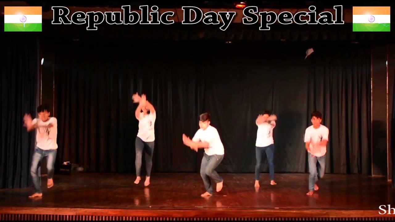 Suno Gaur Se Duniya Walo by Shiv Aakriti dance group - YouTube.