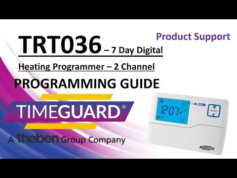Timeguard trt036 programming instructions youtube timeguard trt036 programming instructions asfbconference2016 Image collections