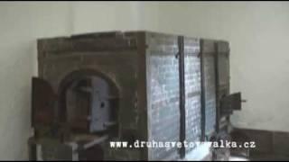KZ Flossenbürg - Concentration Camp