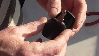 (Renault) Repair a Remote Van/Car Key
