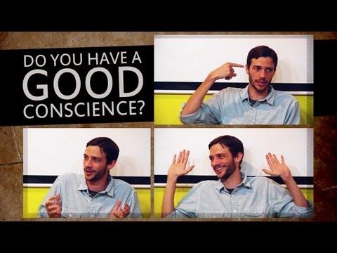 Do You Have a Good Conscience? - John Dees