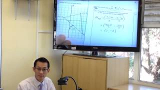 Understanding a triangle through Coordinate Geometry