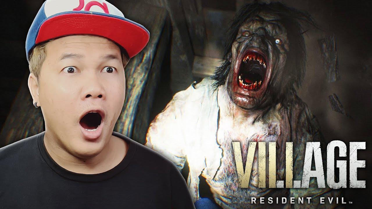 បិសាចនេះគួរអោយខ្លាចណាស់! - Resident Evil Village Part 9