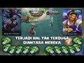 HANABI vs BRUNO    FULL DAMAGE BLADE OF DESPAIR    Terjadi Hal Yang Tak Terduga !!