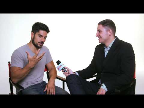 D.J. Cotrona on What to Expect on