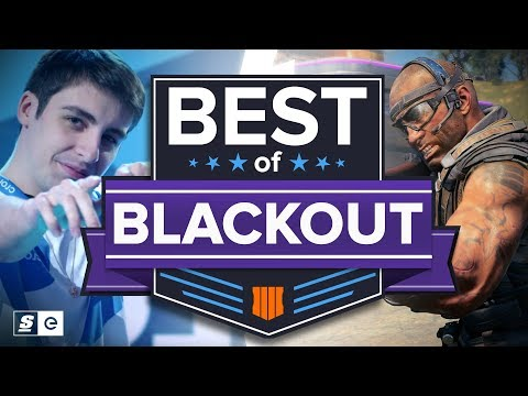 Best of CoD: Blackout (Insane Kills, WTF Moments and Fails)