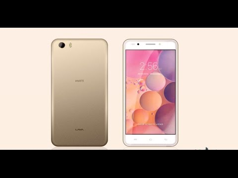 Lava Iris 870 - Full Specifications, Features, Price, Specs and Reviews  2017 Update Video