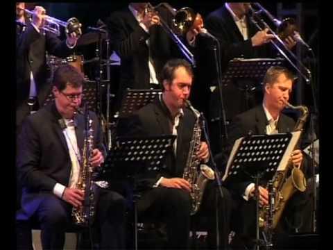 Pedro Giraudo Jazz Orchestra @ Macau International Music Festival