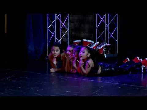 Ohana Dance of Redondo Beach, Ca Wins 1st...