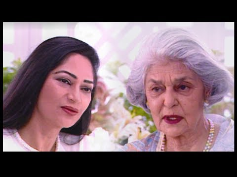 COMPLETE RENDEZVOUS with RAJMATA GAYATRI DEVI (NO AD BREAKS)