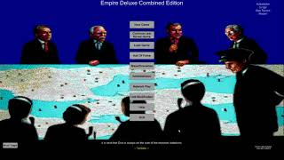 Advanced Game Of Empire Deluxe Combined Edition