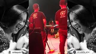 Gambar cover ARLINDA PUTRI karna su sayang ADELLA live NGAWI