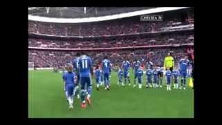 DIDIER DROGBA-CHELSEA FC TRIBUTE VIDEO