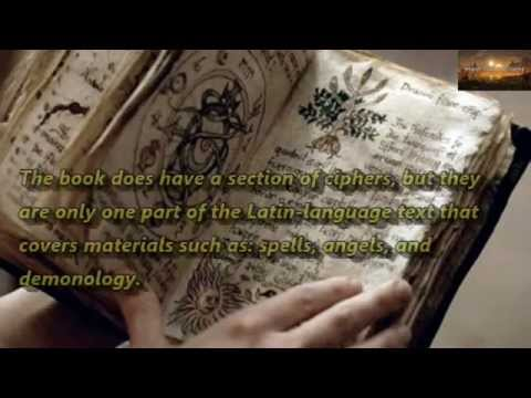 4 Creepy Ancient Magic Books That Really Exist