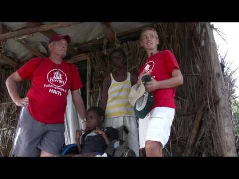 Haven | Supporting recovery in Haiti after Hurricane Matthew