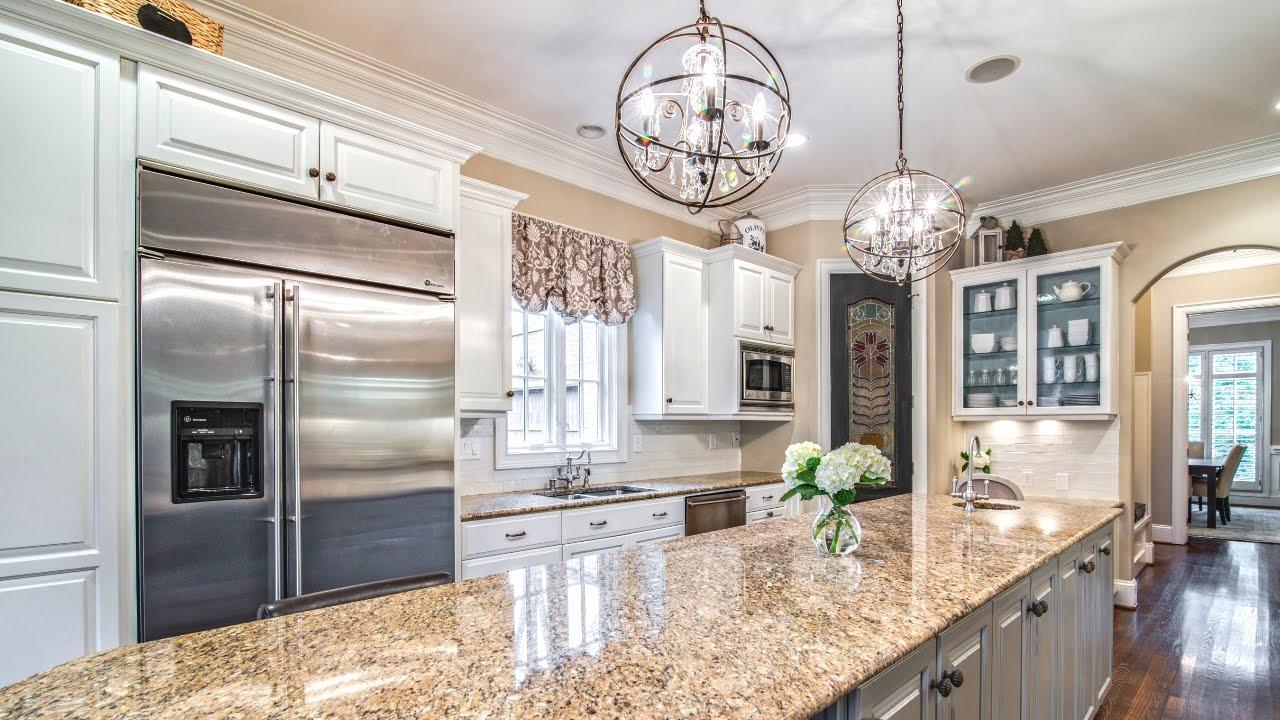 Million Dollar Luxury home in Stonecroft development