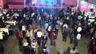 BAILE A BENEFICIO DE GUADALUPE NATA, TEQUIXTEPEC,  16 mayo 2015 VIDEO 10