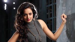 Actress Shanvi Srivastava HOT  Photo Shoot