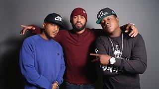 Boaz - Rootin' 4 The Villain (ft. Jadakiss & Styles P) Official Video
